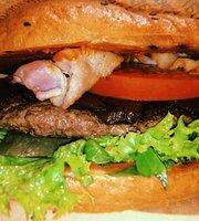 Sklad Burger