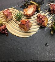 Izzica - Ristorante Gourmet