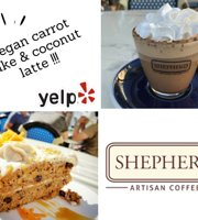 ‪Shepherd Artisan Coffee‬