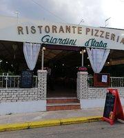 Ristorante Pizzeria Giardini D'Italia