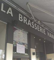 La Brasserie Hannutoise