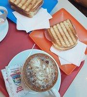 Café da Praça