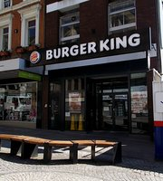 Burger King - Bridge Street