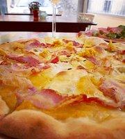 Lapo's Pizza & Drink