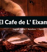 El Cafe De L'Eixample