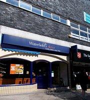 Waterfields Choice - Buttermarket Street