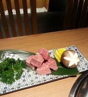 Japanese Wagyu Yakiniku Pure