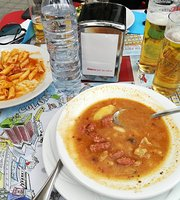 Cerveceria La Frontera
