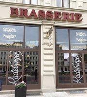 Brasserie am Postplatz