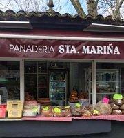 Panaderia Santa Mariña Mercado