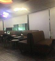 Backstage Cafe