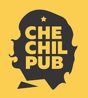 Chechil Pub Almaty