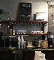 40 lbs Coffee Bar