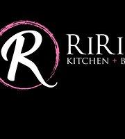 RiRi's kitchen and bar