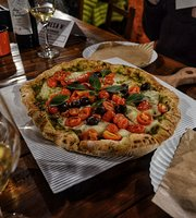 Otto e Mezzo Pizza Verace