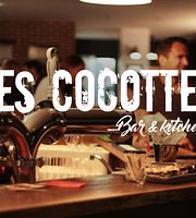 ‪Les Cocottes - Bar & kitchen‬