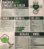 Straperlo pizzeria El Tiro