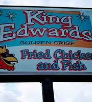 King Edward's Chicken & Fish