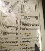 Lam's Wok Inn Restaurant