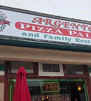Argento's Pizza Palace