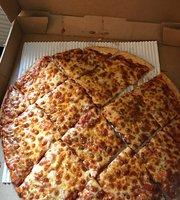 Topper Pizza