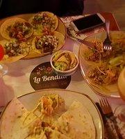 La Bendita Cantina Taco Bar