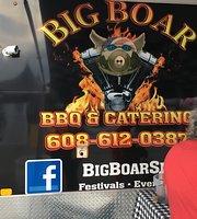 Big Boar Barbecue