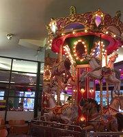 Mister Donut Fuji Gran Matsuyama Shop