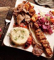 Seven Hills Mediterranean Grill