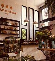 Cold Spring Cafe