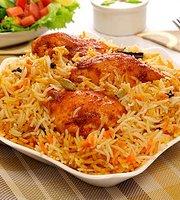 Shan-E-Karachi Restaurant