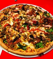 Napolitano Pizza