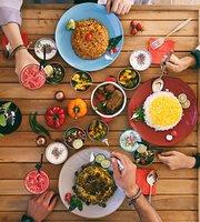 Balo Persian Cuisine