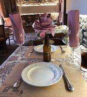 Casona Camino de Hoz Restaurante
