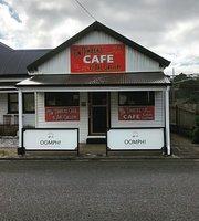 Tin Timbers Cafe