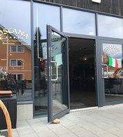 Cafe Toscana