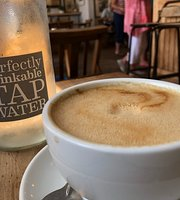 The Lyme Bay Cafe and Bar