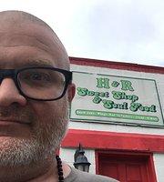 H & R Sweet Shop