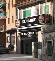 El Caney Burger & Bar