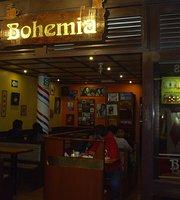 Bohemia Cafe & Bar