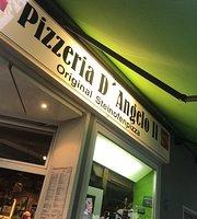 Pizzeria D'Angelo Il Carmen del Sorbo