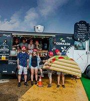 Mi Corazon Food Truck