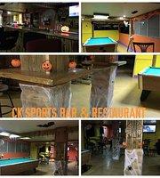 Ck Sports Bar & Restaurant