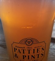 Patties & Pints