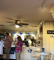 Penn State Creamery Ice Cream At Historic Hotel Bethlehem