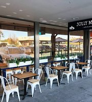 The Jolly Miller Cafe and Patisserie