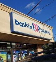 Baskin-Robbins 31 Flavors Ice Cream Stores