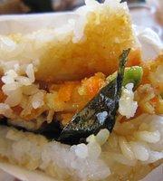 Mos Burger Shibukawa