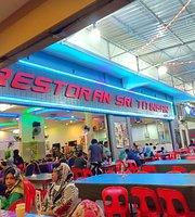 Sri Titingan Seafood Restaurant