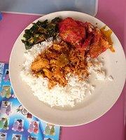Restoran Nisa Din